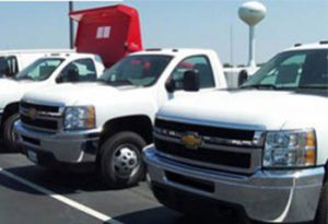 Available Fleet Services